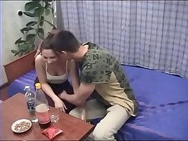 drunken amalia and vanok
