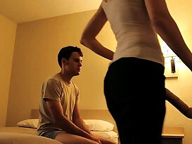 The Therapist Movie FEMDOM STRAP ON SCENE