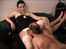 Pornstars for You. Mistress Clara