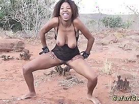 african babe backseat fucked