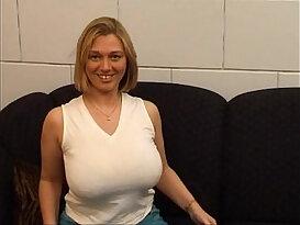 Bijstandsmoeder.nl Kimberly Mature Big Tits MILF