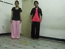 savita school girl sex and dancing in home alone