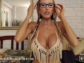 nikki bender big tits wearing glasses