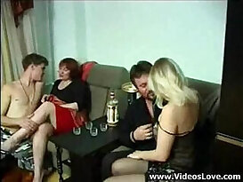 Family Sex After