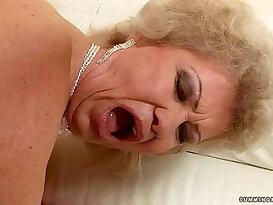 Granny Multi Squirter littles waterfalls