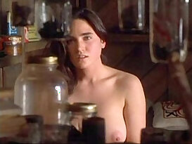 Jennifer Connelly...YOU HAVE TO SEE IT...Best Scene Ever