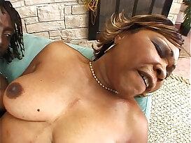 Mature ebony huge black hard long mamba cock
