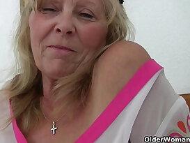 Best of British grannies
