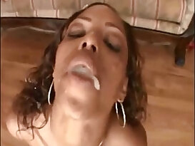 Black Girls Also Swallow