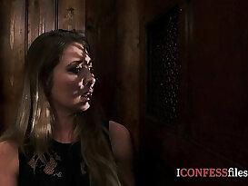 ConfessionFiles Lexi Lowe is a Slut