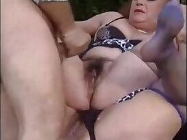 hot granny fucking guy