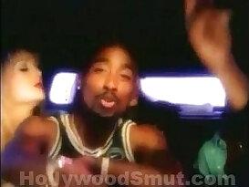 Tupac Shakur Sex Tape