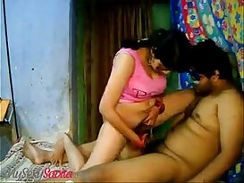 Married Indian Bengali Couple anal Fucking