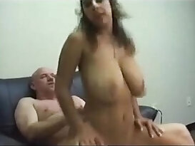 Indian busty tits