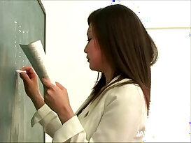 sexy teacher fuck student