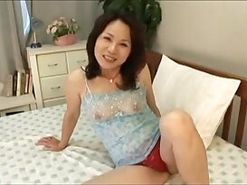 Horny MILF Porn Video view more