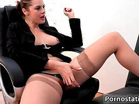 Horny with nice