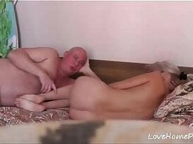 Super hot mom and my stepdad