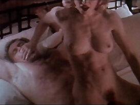 Madonna hard on railing hook up vignette Body of Evidence