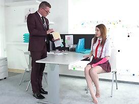 Professor\'s office